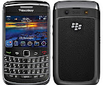 Blackberry BOLD 4 Black