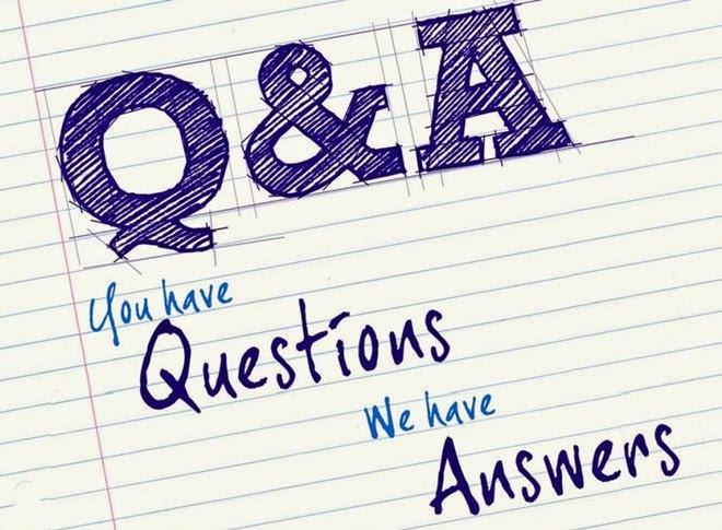 Contoh Pertanyaan dalam Wawancara Kerja Bahasa Inggris