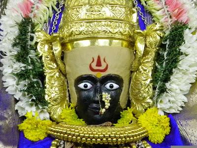 Shri Mahalaxmi Devi Balli Goa