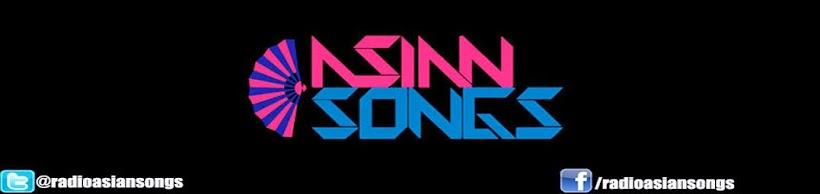 RÁDIO ASIAN SONGS