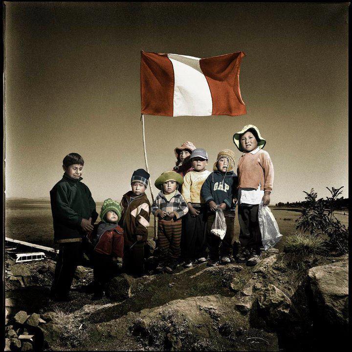 FOLKLÓRICO: FOTOS: Bellas imágenes de nuestros niños del Perú