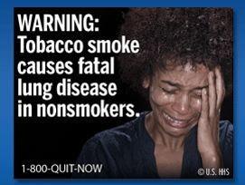 nueva etiqueta en cajas de cigarros