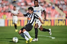 Ver Online Corinthians vs Atlético MG / Brasileirao 2014, Jueves 11 de Septiembre (HD)