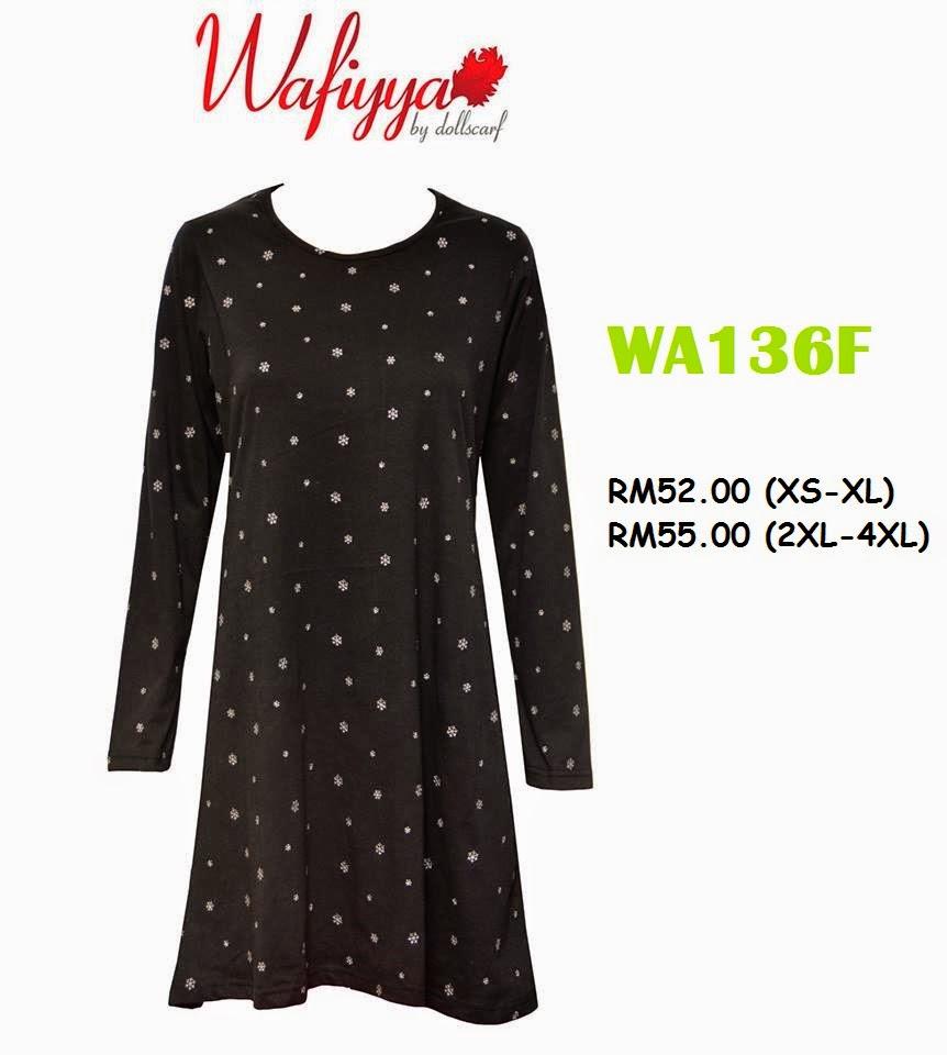 T-Shirt-Muslimah-Wafiyya-WA136F
