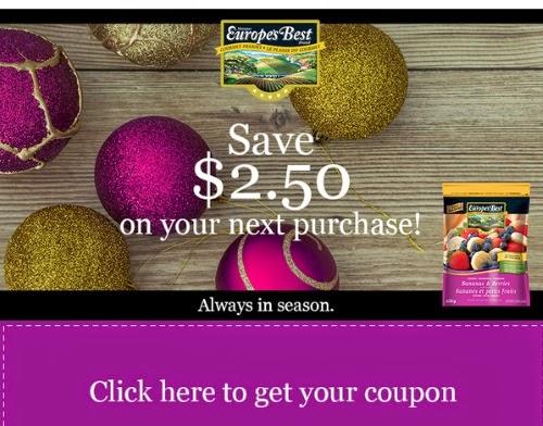 Save.ca Hidden Europe's Best $2.50 Off Coupon