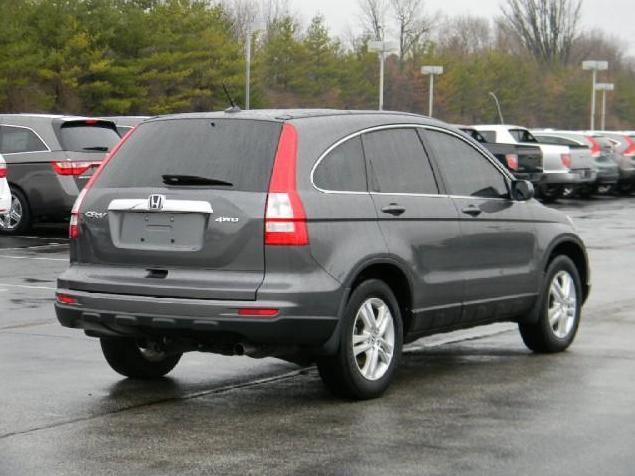 Crv 2011. Crv Honda