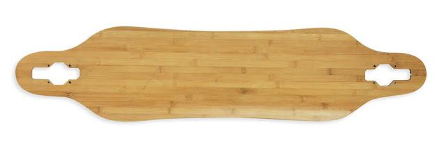 Bamboo Longboards5