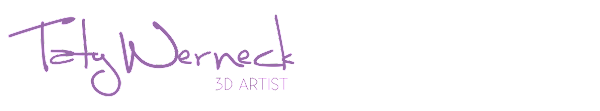 Taty Werneck - Animation Studies
