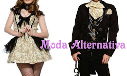 Grupo Moda Alternativa