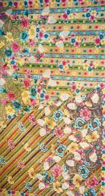 Batik Pagi Sore