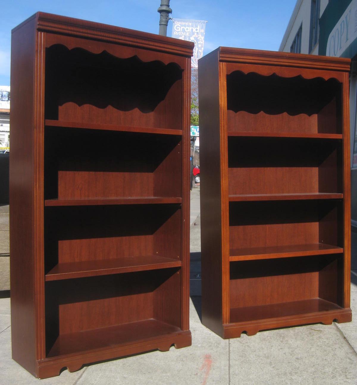 sold heavy duty bookshelves 75 each - Heavy Duty Bookshelves