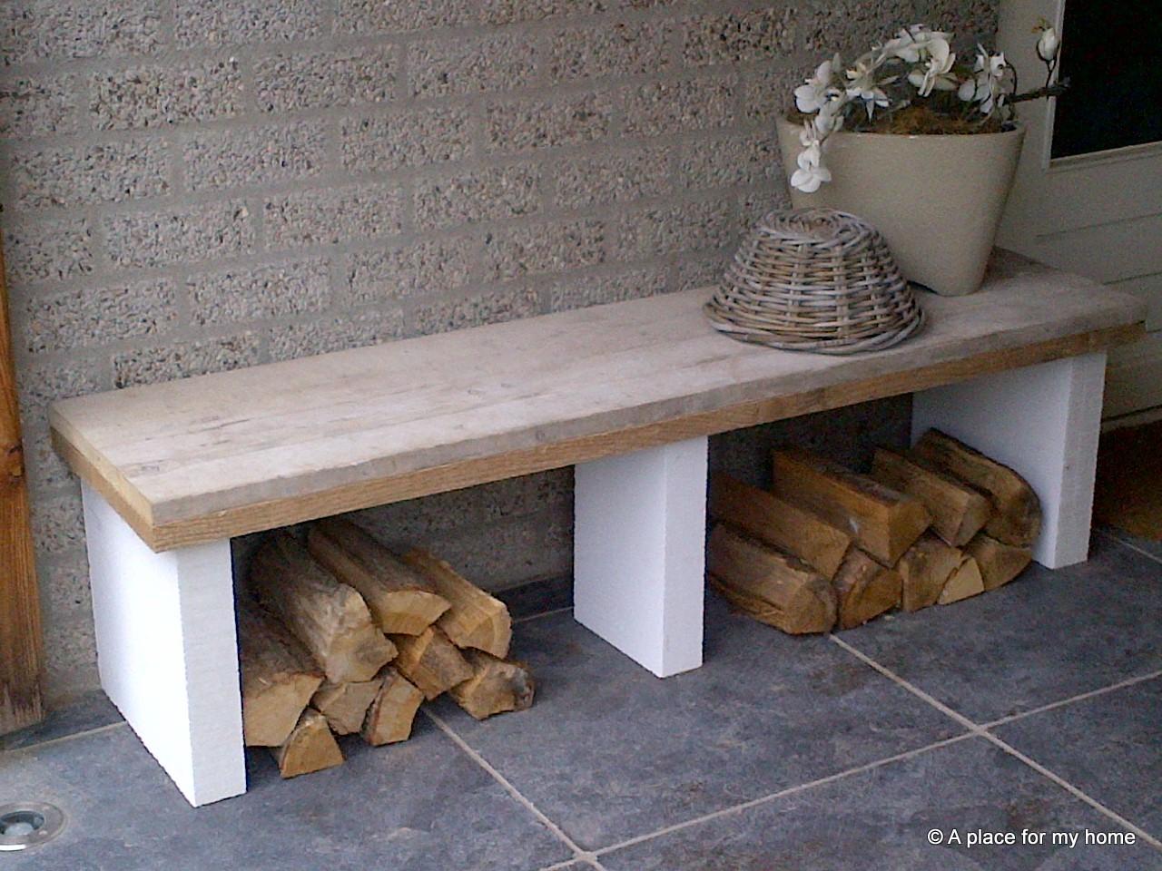 A place for my home de verbouwing - Decoratie stenen tuin ...