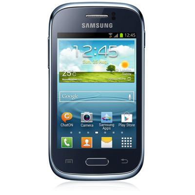 Harga Samsung Galaxy Young S6310 & Spesifikasi Galaxy Y 2 Terbaru 2014