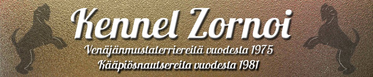 KENNEL ZORNOI