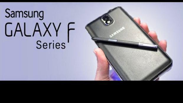 Benarkah Samsung akan Luncurkan Galaxy F?