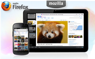 Firefox Beta for Android Updated!