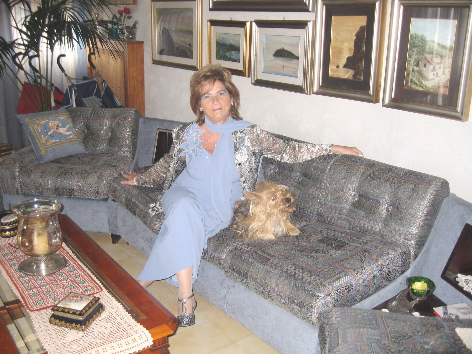 Renata, Oct. 2009