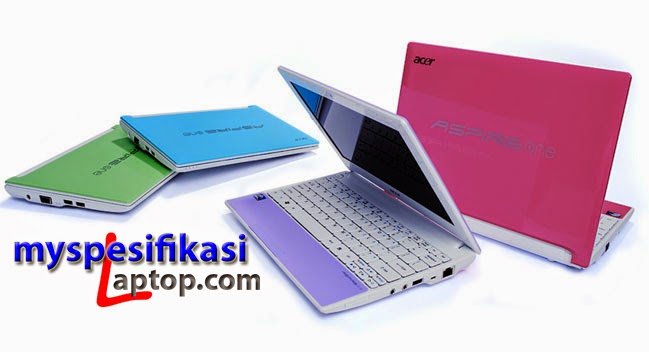 Harga Acer Aspire One Happy