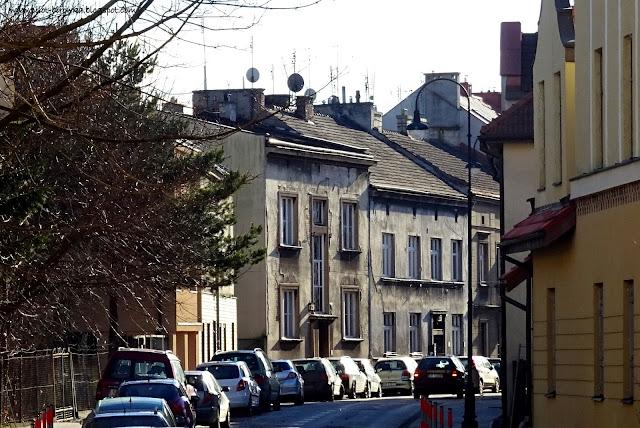 Jana Zamoyskiego w Krakowie