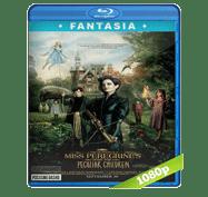 Miss Peregrine y Los Niños Peculiares (2016) Full HD BRRip 1080p Audio Dual Latino/Ingles 5.1