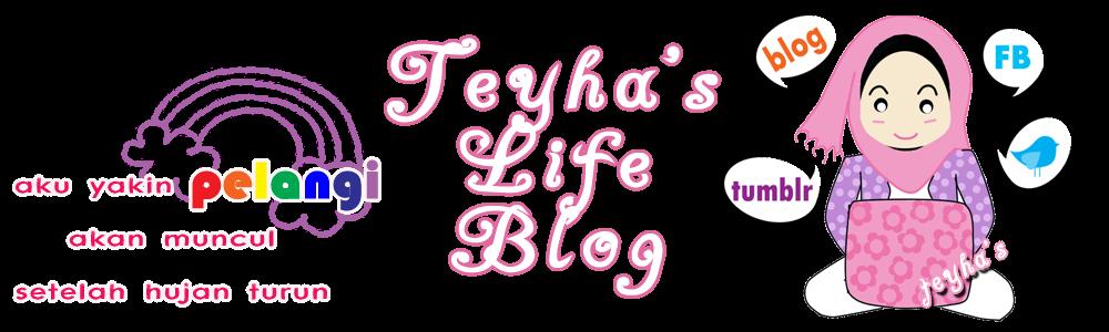 my life blog
