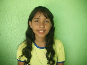 Campeã do Concurso de Criação de marca do Concurso de Redação da escola 2013