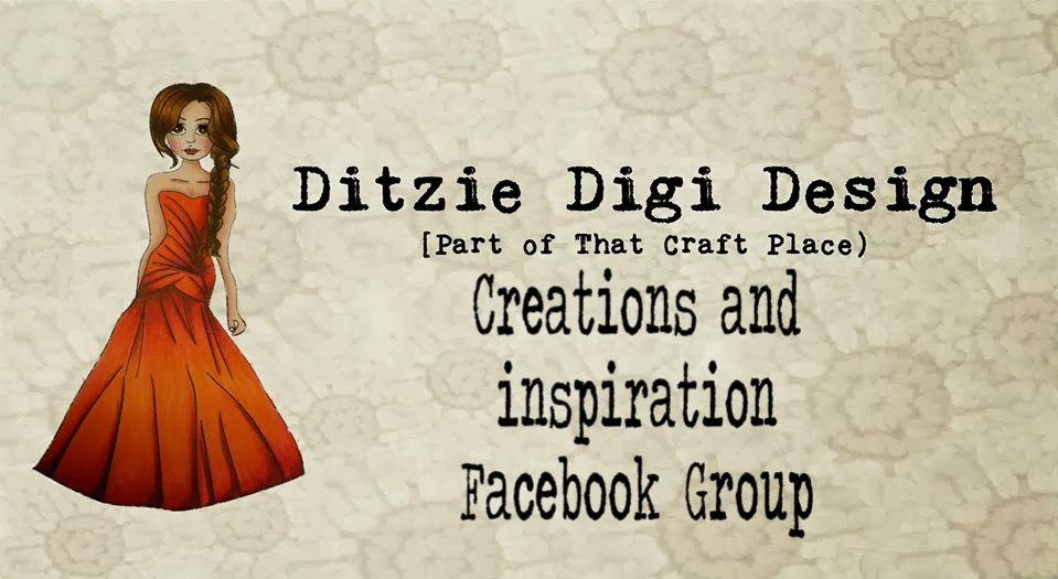 Ditzie Digi Design