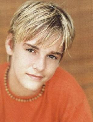 aaron carter fotos