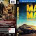 Capa Bluray Mad Max Estrada Da Fúria 3D