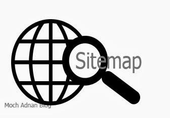 Sitemap/Peta Situs