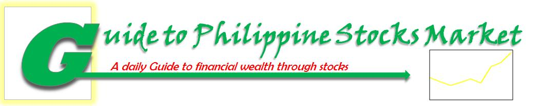 Guide to Philippine Stocks Market
