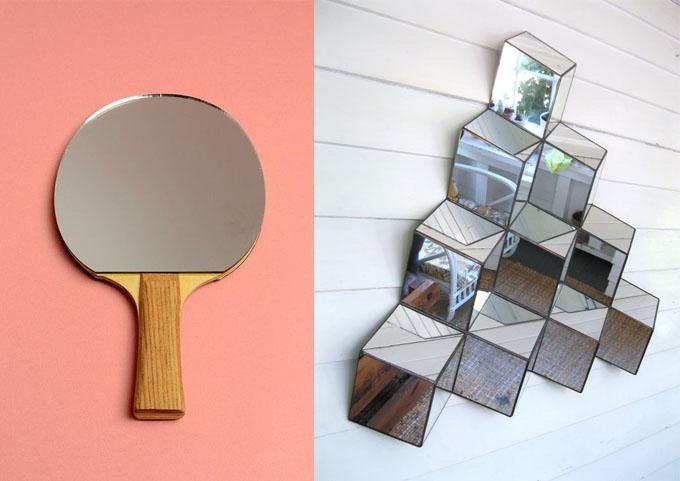 Willy paris l 39 int rieur miroir mon beau miroir for Beaux miroirs