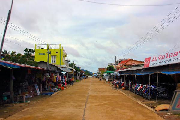 Ferry a las islas Don Det y Don Khon - Si Phan Don - Laos