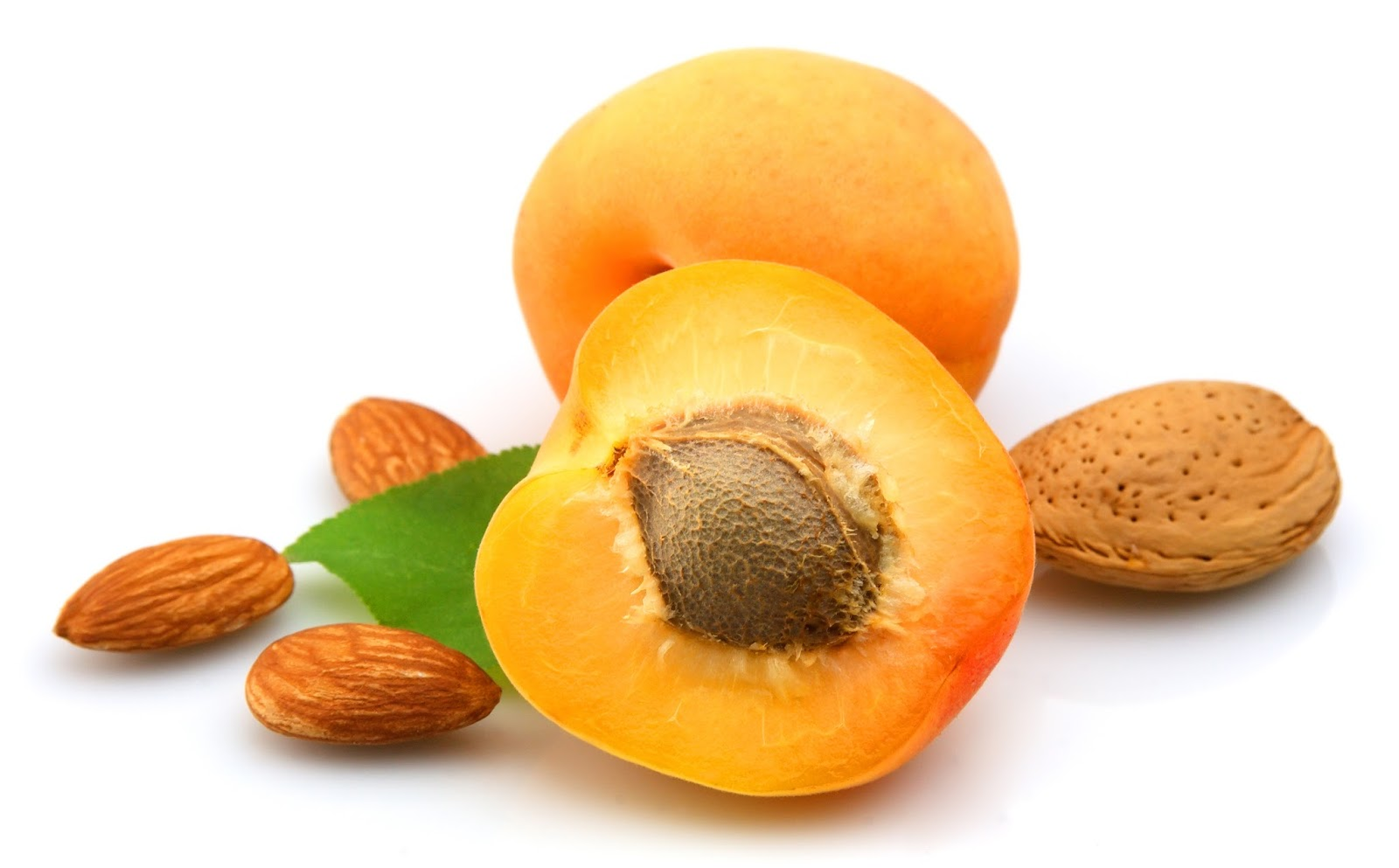 Apricots: health benefits and harm 19
