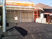 Post Shop Indomart Majalengka