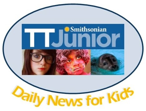 Smithsonian Tween Tribune Junior