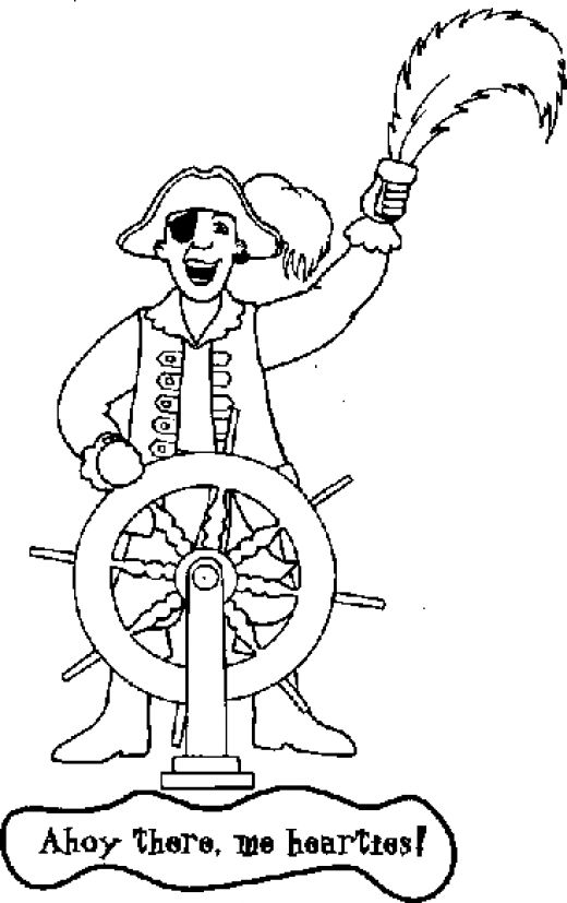 free wiggles coloring pages - photo#13