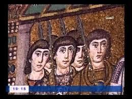 سلسلة الأفلام الوثائقية هكذا ولدت أوروبا ح1 إمبراطورية القبائل