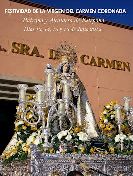 FESTIVIDAD NTRA. SRA. DEL CARMEN CORONADA EN DIOCESISMALAGA.ES