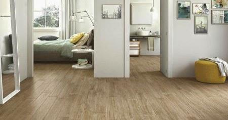 Wonen 2016 houtlook vloer tegelvloer die er uitziet als een houten vloer - Kiezen tegelvloer ...