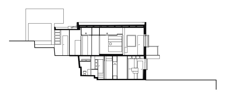 Plan Elevation Section Of Houses : E plans elevations and sections