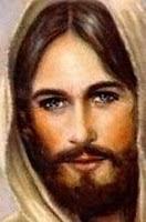Jesus  eyes