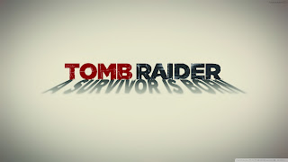 tomb raider a survivor is born