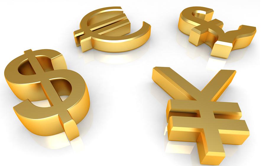 Forex dollar