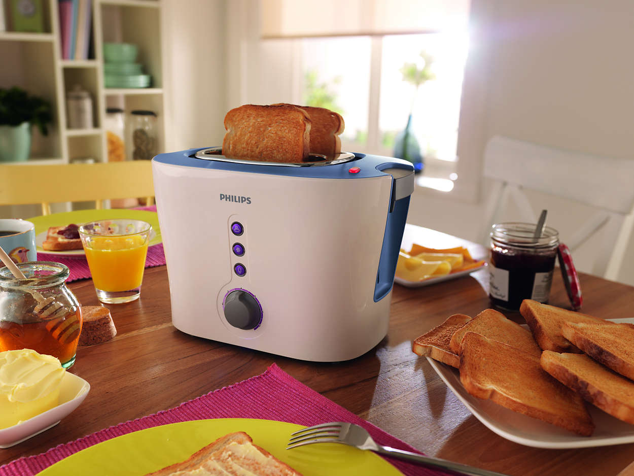 Philips Bread Toaster