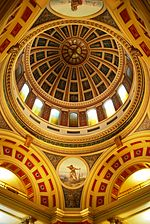 Montana Rotunda Dome