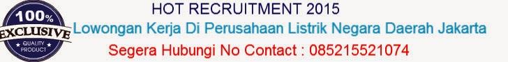 Hot Recruitment 2015