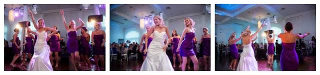 belle mer, newport wedding