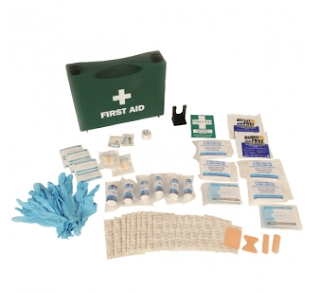 Brosch Direct Travel First Aid Kit