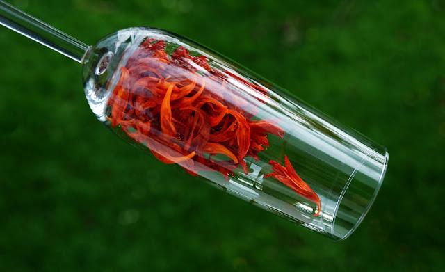 Photo: A Glass of Summer © Mariann Lennert